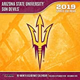 Arizona State Sun Devils 2019 Calendar