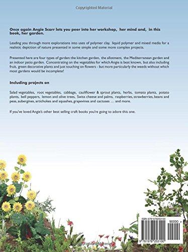 The Miniature Gardens Book
