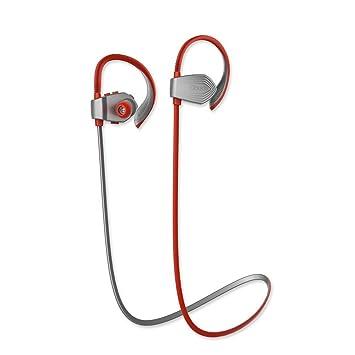 Bluetooth Auricular inalámbrico, Tencent Running ejercicios auriculares over -ear auriculares con micrófono: Amazon.es: Electrónica