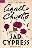 Sad Cypress: A Hercule Poirot Mystery (Hercule Poirot Mysteries)