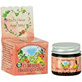 C-Mama Healing Salve organic herbal balm for C-Section and minor rashes 1 oz