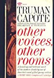 Other Voices, Other Rooms, Truman Capote, 0451099613
