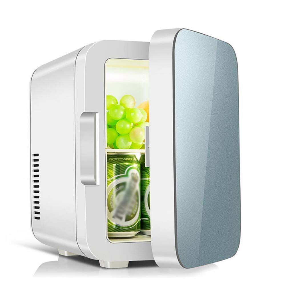 HXZB Mini Nevera, Refrigerador Y Calentador USB Premium - 6 litros ...
