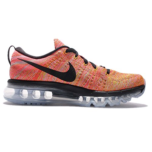 Punch Flyknit Nike Corsa Air Hot Alluminio 406 Black Scarpe Max Donna da vw61Uw4cq