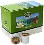 Green Mountain Coffee Light Roast K-Cup for Keurig Brewers, Fair Trade Wild Mountain Blueberry Coffee (Pack of 96)