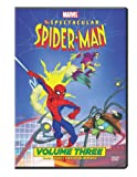 The Spectacular Spider-Man: Volume Three
