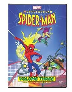 The Spectacular Spider-Man: Volume Three