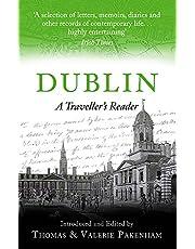 A Traveller's Companion to Dublin