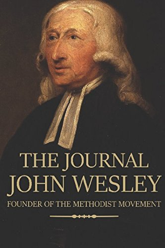 The Journal of John Wesley