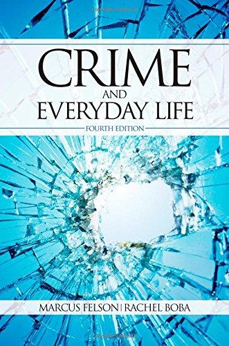 Crime+Everyday Life