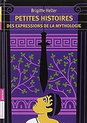 Petites histoires des expressions de la mythologie