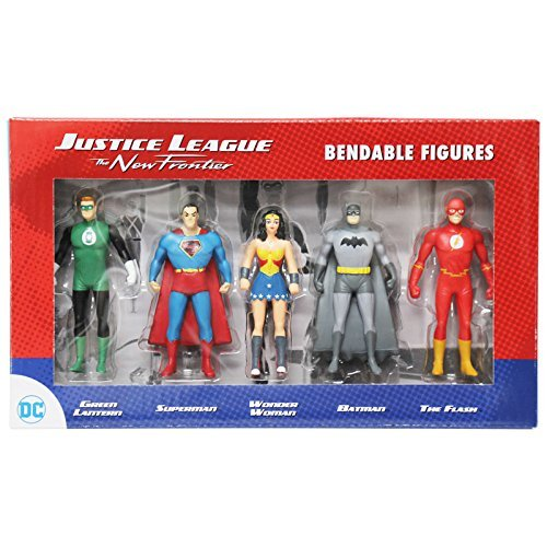 Action League Mini Figure - 5