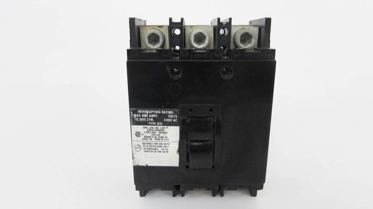 D/&D PowerDrive 5VX740//03 Banded Belt  5//8 x 74in OC  3 Band