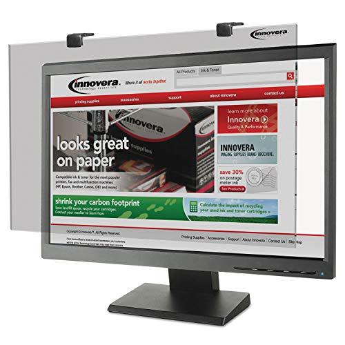 Innovera 46405 Protective Antiglare LCD Monitor Filter 21.5
