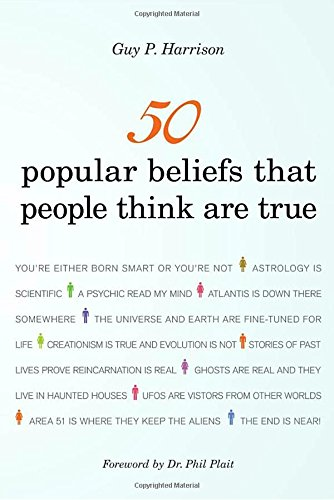 50 Popular Beliefs That People Think Are True (People Pops)