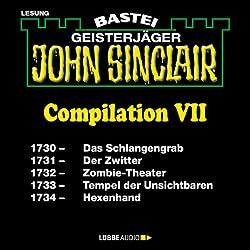 John Sinclair Compilation VII