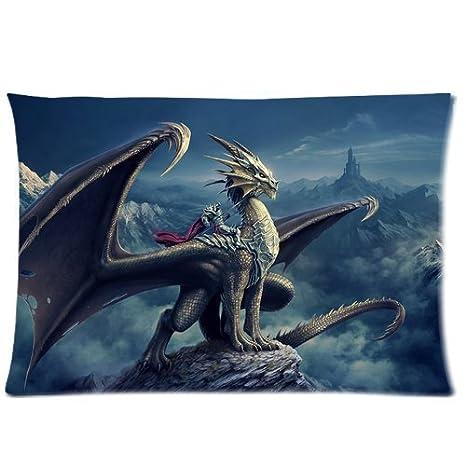 Amazon.com: Personalizado Home ropa de cama funda de ...