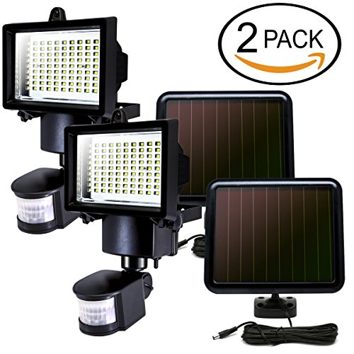Best Solar Powered Motion Security Light - 8