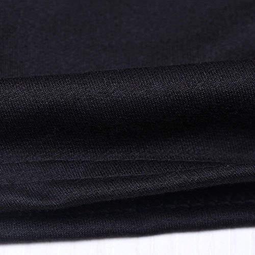 Giacca Schwarz Modern Manica Donne Outerwear Tassels Maglioni A Battercake Casuale Irregular Autunno Donna Di Stile Moda Elegante Monocromo Pullover Lunga Maglia B8qqxpROwa