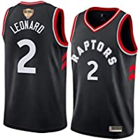 Mens 2019 Leonard Statement Edition Swingman Finals Game Jersey
