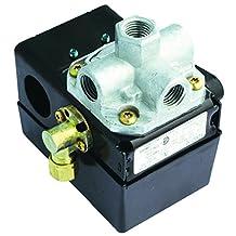 Milton Industries S-1060 Pressure Switch, 95-125 Psi