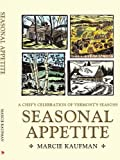 Seasonal Appetite, Marcie Kaufman, 0595431216