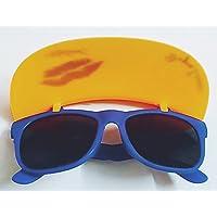 Forever Kidzz unbreakble Sunglasses Goggles for Kids Girls and Boys multicolur Best Return Gift for Kids Pack of 2