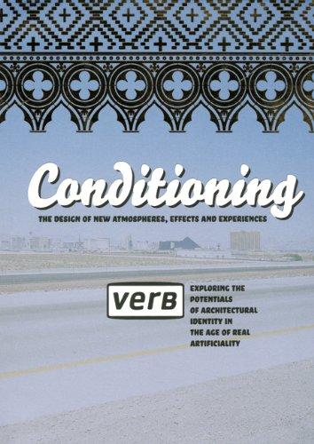 Descargar Libro Verb Conditioning Albert Ferré