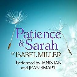 Patience and Sarah