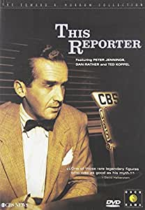 This Reporter [Import]