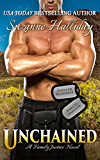 Unchained (Family Justice Book 4)