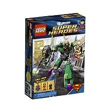LEGO Super Heroes Superman(TM) vs. Power Armor Lex