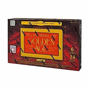 2012 Panini Golden Age Baseball Hobby Box