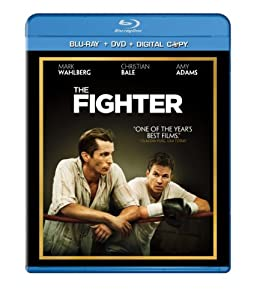 Cover Image for 'Fighter (Blu-ray/DVD Combo + Digital Copy), The'
