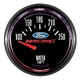 Auto Meter 880077 Ford Racing Series Electric Water Temperature Gauge