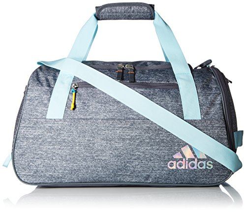 7ce4765107b adidas Squad III Duffel Bag, One Size, Clear Aqua Onix Sun Glow - Buy Online  in Oman.   Apparel Products in Oman - See Prices, Reviews and Free Delivery  in ...