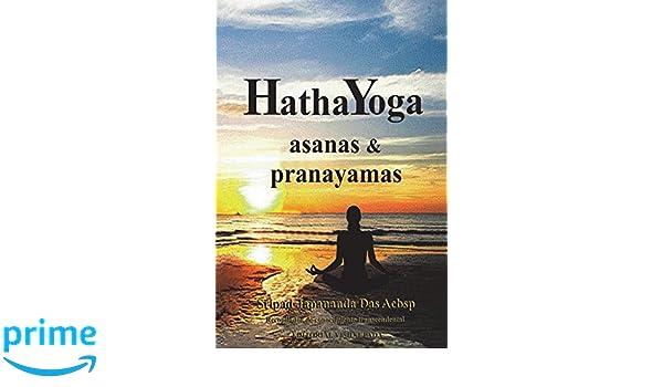Hatha Yoga: Asanas & Pranayamas (Spanish Edition): Sri ...