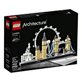 LEGO Architecture London Skyline Collection 21034