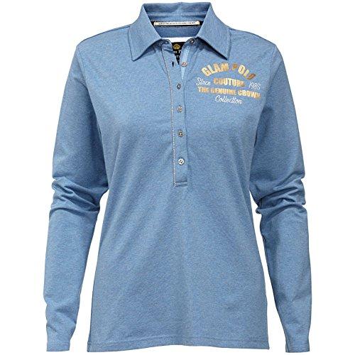 HV Polo Poloshirt Andrea B01MRBH9J0 TurnierBlausen TurnierBlausen TurnierBlausen Reichhaltiges Design f7d616