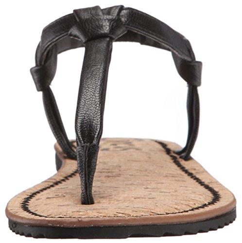 Circus De Sam Edelman Mujeres Shaw Dress Sandal Black