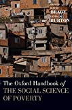 img - for The Oxford Handbook of the Social Science of Poverty (Oxford Handbooks) book / textbook / text book