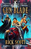 Gun Blade (Crystal Shards Online Book 4)