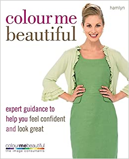 0a124d5480b Colour Me Beautiful  Expert guidance to help you feel confident and look  great  Veronique Henderson