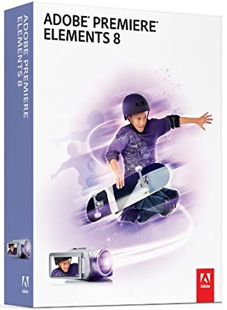 Adobe Premiere Elements 8 [OLD VERSION]: Amazon ca: Software