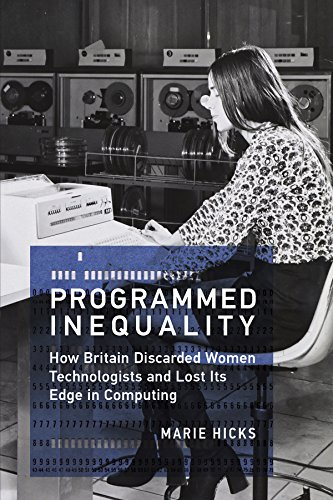Programmed Inequality Discarded Technologists Computing ebook product image