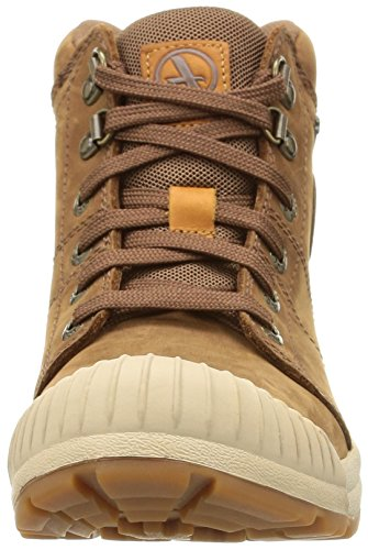 Shoes Aigle Camel Tenere Rise Women's Light Brown High Hiking PwfYwHOq
