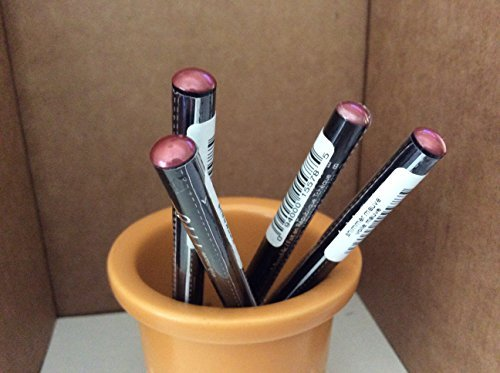 AVON Ultra Luxury Lip Liner Shimmer Mauve LOT 4 Pencils