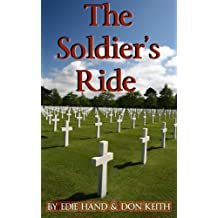 The Soldier's Ride (The Ride Series Book 2)