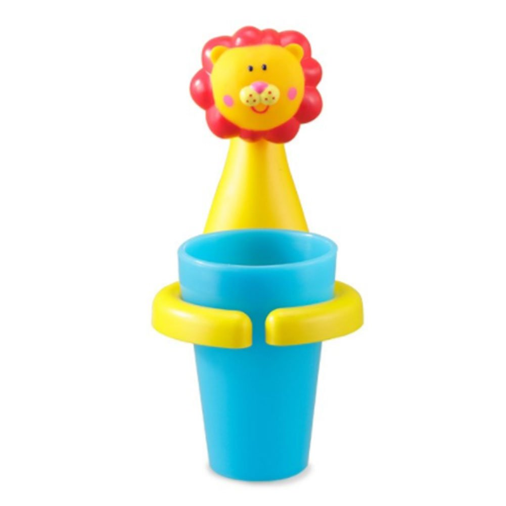 Toys 4 animals Multipurpose cup holder (lion)