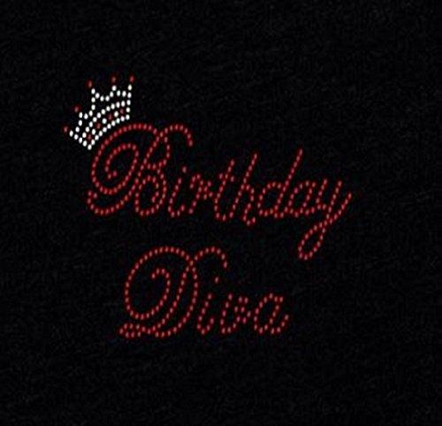 Diva Rhinestone - 3